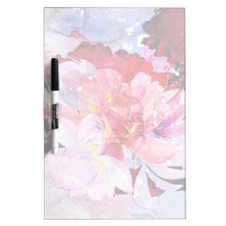 Beautiful bouquet of flowers Dry-Erase board