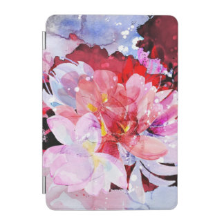 Beautiful bouquet of flowers iPad mini cover