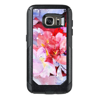 Beautiful bouquet of flowers OtterBox samsung galaxy s7 case