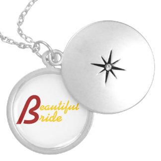 Beautiful Bride Necklace