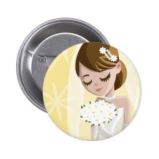 Beautiful Brides Button