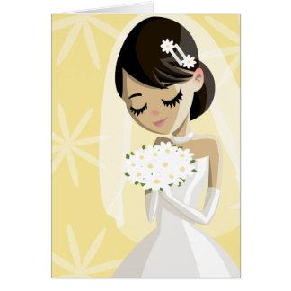 Beautiful Brides Card