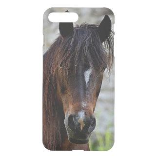 Beautiful Brown Horse iPhone 8 Plus/7 Plus Case