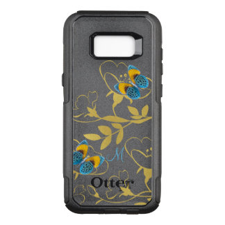 Beautiful Butterflies & Flowers OtterBox Case