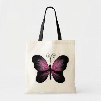 Beautiful Butterfly Bag