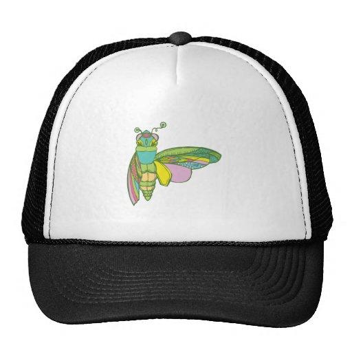 Beautiful Butterfly Trucker Hats