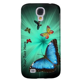 Beautiful Butterfly Journey Galaxy S4 Case