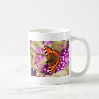 Beautiful Butterfly - Little Fox Butterfly Mug
