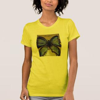 Beautiful Butterfly, original design, wearable art T-Shirt