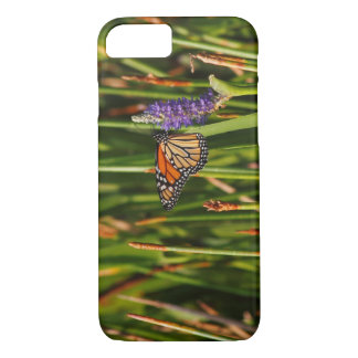 Beautiful Butterfy in Nature iPhone 7 Case