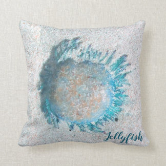 Beautiful By the Seaside cushion