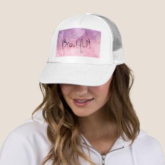 Beautiful cap / tracker hat / sun shade