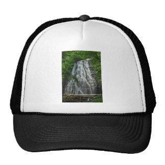 Beautiful Cascading Waterfall Cap