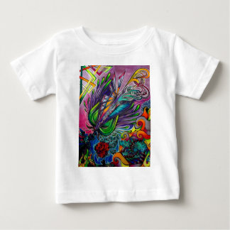 Beautiful Chasm Baby T-Shirt