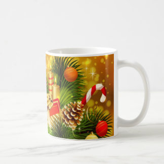 Beautiful Christmas Mug