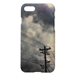 Beautiful Cloud Nature Sky Photo iPhone 7 Case