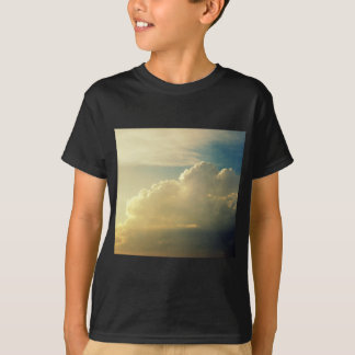 Beautiful Clouds (Angels Home) T-Shirt