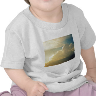 Beautiful Clouds (Angels Home) Tshirts