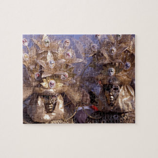 Beautiful Couple of Lovers Jigsaw Puzzles