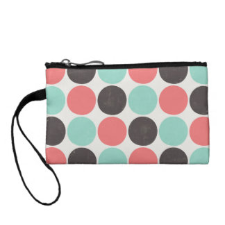 Beautiful Courageous Encouraging Clean Coin Wallet