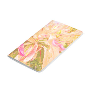 Beautiful croton leaves (1) journal