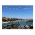 Beautiful Dana Point Postcard!
