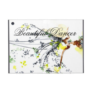 Beautiful Dancer Ipad mini case