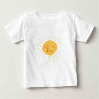 Beautiful Day Baby T-Shirt
