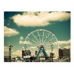 beautiful day postcard