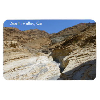 Beautiful Death Valley Flexible Magnet! Rectangular Photo Magnet