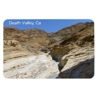 Beautiful Death Valley Flexible Magnet! Rectangular Photo Magnet