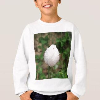 beautiful depiction of poppy on many products sweatshirt