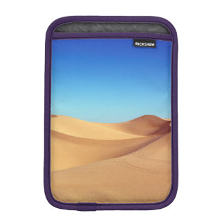 beautiful desert iPad mini sleeve