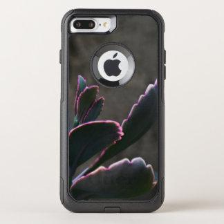 Beautiful Desert Plant Art Photograph OtterBox Commuter iPhone 8 Plus/7 Plus Case