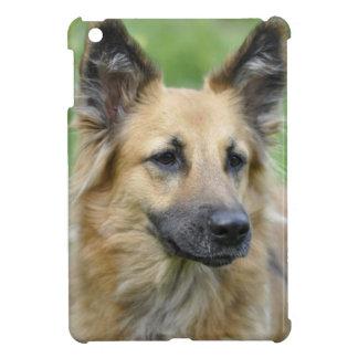 Beautiful Dog Case For The iPad Mini