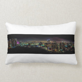 Beautiful Downtown Mississagua, Ontario Lumbar Cushion