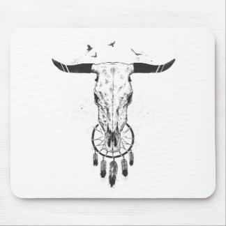 Beautiful dream mouse mat