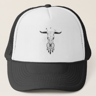 Beautiful dream trucker hat