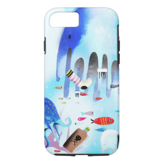 Beautiful Earth Limited Edition 2016 iPhone 8/7 Case