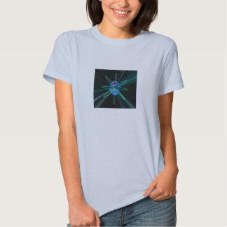 Beautiful Earth Orbits Tshirts