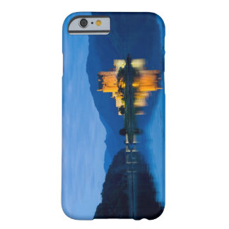 Beautiful Eileen Donan Castle in Western Dornie Barely There iPhone 6 Case