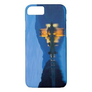Beautiful Eileen Donan Castle in Western Dornie iPhone 8/7 Case
