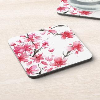 Beautiful & Elegant Cherry Blossom | Coaster