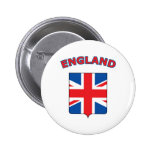 Beautiful England Pins