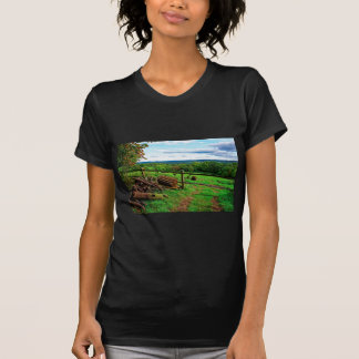 Beautiful English Countryside T-Shirt