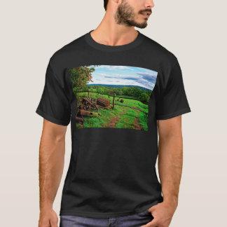Beautiful English Countryside T-Shirt