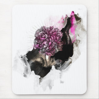 Beautiful Explosion Mousepad