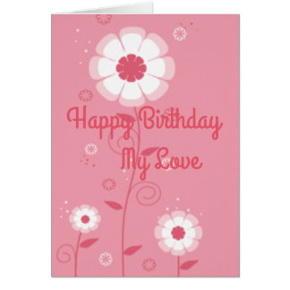 BEAUTIFUL EXPRESSIONS CARD