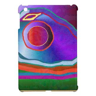 Beautiful EYE .. iPad Mini Case