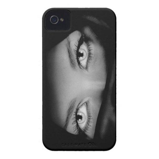 Beautiful Eyes Case-Mate Blackberry Bold 9700/9780 Blackberry Cases